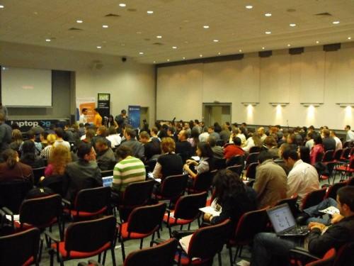Seo конференция 2009