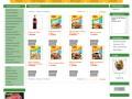 Изработка на онлайн магазин за хранителни стоки