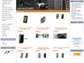 Изработка на онлайн магазин за gsm аксесоари