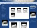 Изработка на онлайн магазин за матраци