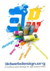 3dwebdesign.org paint