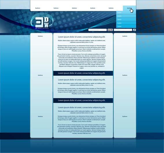 уеб дизайн 6