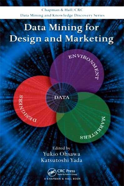 Data Mining Design Marketing електронна книга