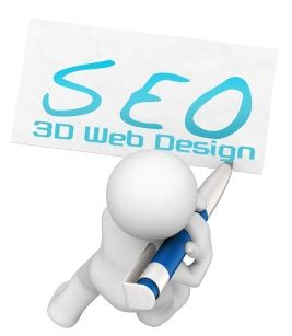 SEO копирайтинг услуги от 3dwebdesign.org