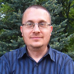 Борислав Арапчев, SEO Strategist в SEO агенция Serpact