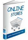 ecommerce - development of online stores
