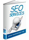 Seo services from 3D WebDesign