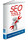 Seo tools developer: 3D WebDesign