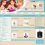 електронен магазин козметика
