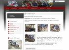 малък уеб сайт