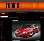 онлайн магазин Тунинг Дизайн