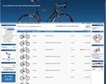 електронен магазин за велосипеди