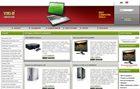 Изработка на онлайн магазин за компютри